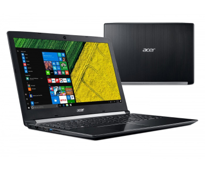 Acer Aspire 5 i3-7100U/8G/500/Win10 GT940MX FHD-367580 - Zdjęcie 1