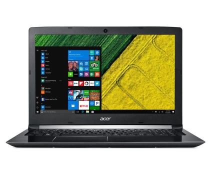 Acer Aspire 5 i3-7130U/8G/120+500/Win10 GT940MX FHD IPS-388386 - Zdjęcie 3