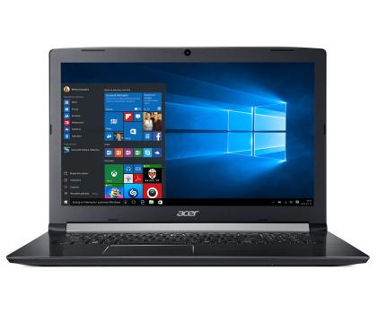 Acer Aspire 5 i3-7130U/8GB/120+500/Win10 FHD IPS -387987 - Zdjęcie 3