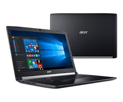 Acer Aspire 5 i3-7130U/8GB/120+500/Win10 FHD IPS -387987 - Zdjęcie 1