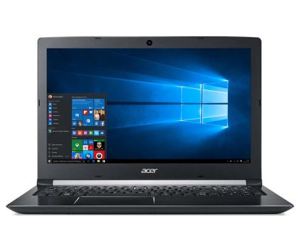 Acer Aspire 5 i3-8130U/8GB/256+1000/Win10 MX130 IPS-402219 - Zdjęcie 3