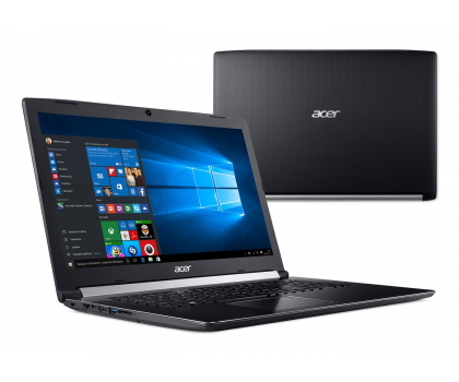 Acer Aspire 5 i5-8250U/8GB/1000/Win10 MX150 FHD-387975 - Zdjęcie 1