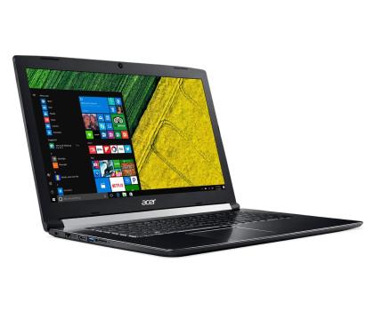 Acer Aspire 7 i5-7300HQ/8GB/1000/Win10 GTX1050Ti-371070 - Zdjęcie 2
