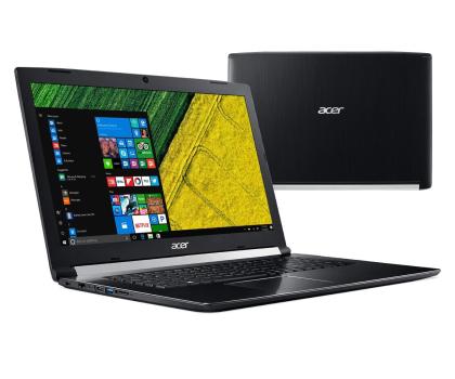 Acer Aspire 7 i5-7300HQ/8GB/1000/Win10 GTX1050Ti-371070 - Zdjęcie 1