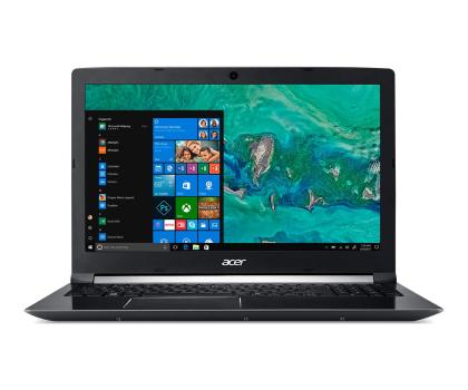Acer Aspire 7 i5-8300H/8G/120+1000/Win10 GTX1050Ti FHD-425335 - Zdjęcie 2