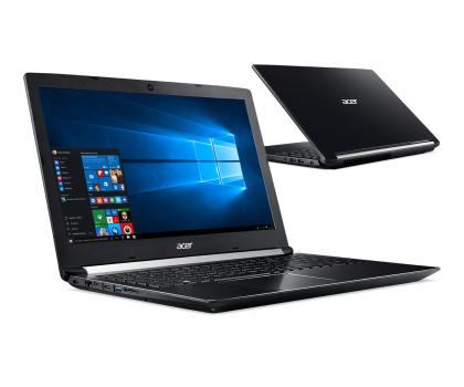 Acer Aspire 7 i5-8300H/8G/120+1000/Win10 GTX1050Ti FHD-425335 - Zdjęcie 1