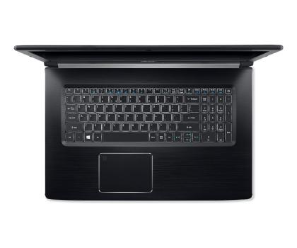 Acer Aspire 7 i7-7700HQ/8GB/1000/Win10 GTX1050Ti-371050 - Zdjęcie 5