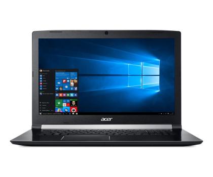 Acer Aspire 7 i7-7700HQ/8GB/1000/Win10 GTX1050Ti-371050 - Zdjęcie 3