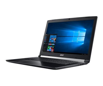 Acer Aspire 7 i7-7700HQ/8GB/1000/Win10 GTX1050Ti-371050 - Zdjęcie 2