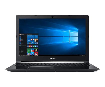 Acer Aspire 7 i7-7700HQ/8GB/1000/Win10 GTX1050Ti-383694 - Zdjęcie 3