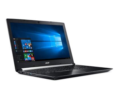 Acer Aspire 7 i7-7700HQ/8GB/1000/Win10 GTX1050Ti-383694 - Zdjęcie 4
