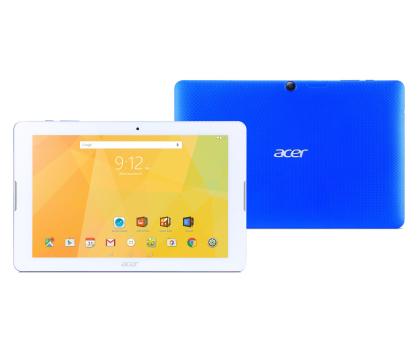 Acer B3-A20 MTK8163/1GB/16 biało-niebieski-283716 - Zdjęcie 1