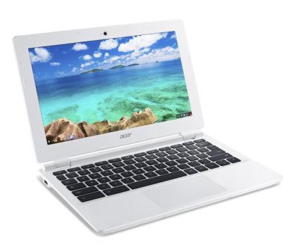 Acer CB3-131 N2840/4GB/32/ChromeOS-326226 - Zdjęcie 1