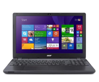 Acer E5-571G i5-5200U/4GB/500/Win8X GF840M czarny-243958 - Zdjęcie 2