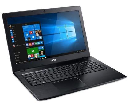 Acer E5-575  i3-6006U/4GB/500/Win10-361624 - Zdjęcie 1