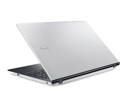 Acer E5-575G i3-6006U/4GB/500/Win10 GT940MX biały-339634 - Zdjęcie 5