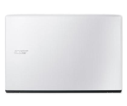 Acer E5-575G i3-6006U/4GB/500/Win10 GT940MX biały-339634 - Zdjęcie 6