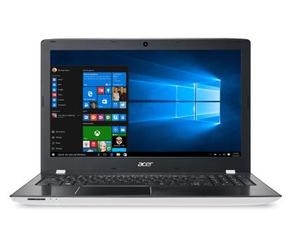 Acer E5-575G i3-6006U/4GB/500/Win10 GT940MX biały-339634 - Zdjęcie 2
