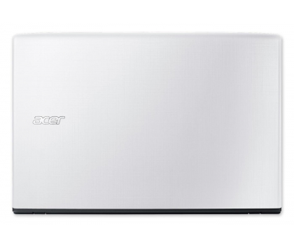 Acer E5-575G i3-6006U/8GB/500/Win10 GT940MX biały-339635 - Zdjęcie 6