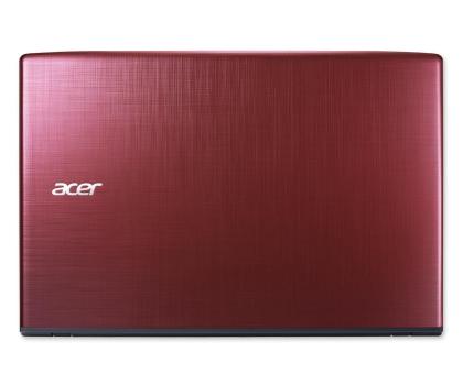 Acer E5-575G i3-6006U/8GB/500/Win10 GT940MX czerw. -339630 - Zdjęcie 6