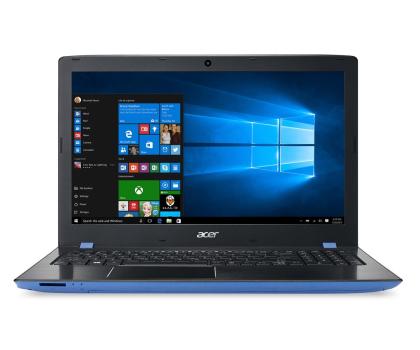Acer E5-575G i3-6006U/8GB/500/Win10 GT940MX nieb. -339627 - Zdjęcie 2