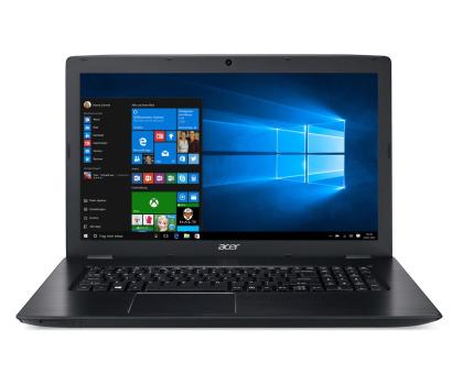 Acer E5-774 i3-6006U/8GB/500/Win10 HD+ -355072 - Zdjęcie 2