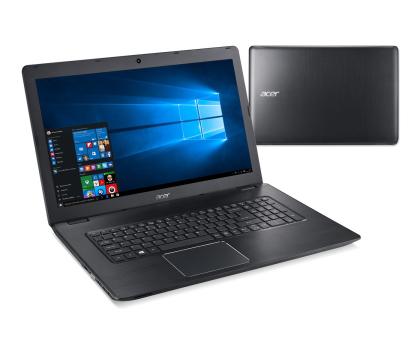 Acer F5-771G i7-7500U/8GB/1000/Win10 GTX950M-337072 - Zdjęcie 1