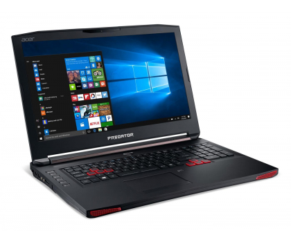 Acer G5-793 i7-7700HQ/8GB/1000/Win10 GTX1060-348165 - Zdjęcie 1