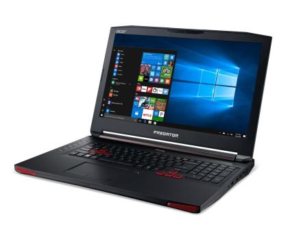 Acer G5-793 i7-7700HQ/8GB/1000/Win10 GTX1060-348165 - Zdjęcie 2