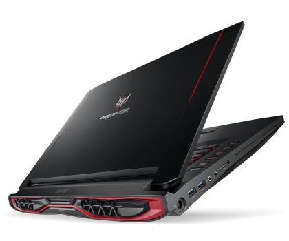 Acer G5-793 i7-7700HQ/8GB/1000/Win10 GTX1060-348165 - Zdjęcie 4