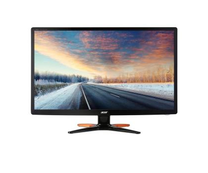 Acer GF246BMIPX czarny-338080 - Zdjęcie 1