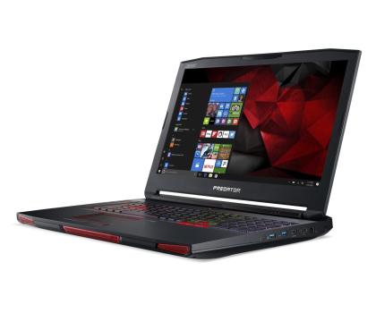 Acer GX-792 i7-7820HK/16GB/512+1000/Win10 GTX1080-357708 - Zdjęcie 3