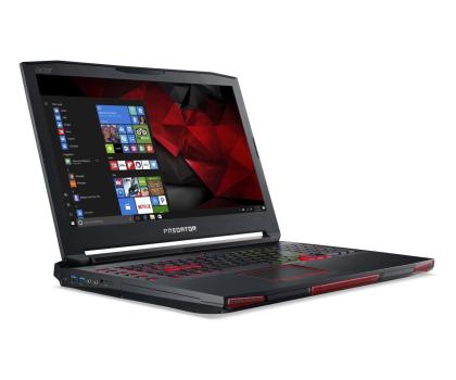 Acer GX-792 i7-7820HK/16GB/512+1000/Win10 GTX1080-357708 - Zdjęcie 1