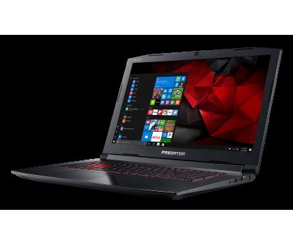 Acer Helios 300 i7-8750H/16GB/240+1000/Win10 GTX1060-434901 - Zdjęcie 2