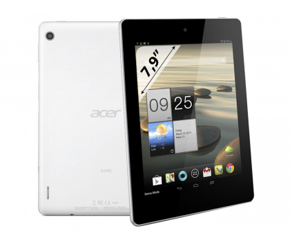 Acer ICONIA A1-810 A7/1GB/8/Android 4.2-148231 - Zdjęcie 2