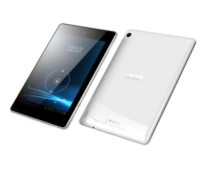 Acer ICONIA A1-810 A7/1GB/8/Android 4.2-148231 - Zdjęcie 1