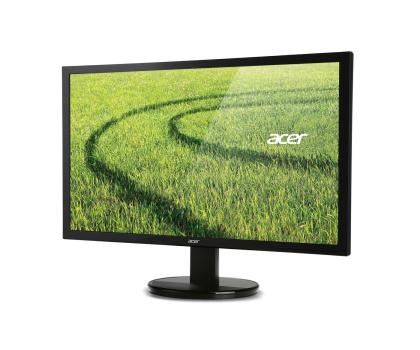 Acer K242HLDBID czarny-338037 - Zdjęcie 2