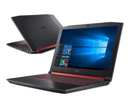 Acer Nitro 5 i7-7700HQ/16GB/240+1000/Win10 GTX1050Ti-434854 - Zdjęcie 1