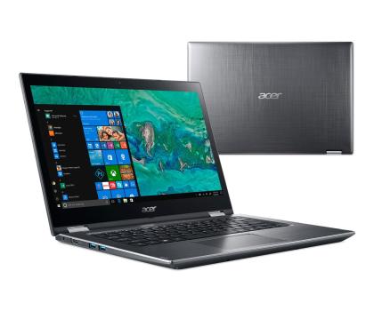 Acer Spin 3 i3-6006U/8GB/128/Win10 FHD Dotyk 360'-401369 - Zdjęcie 1