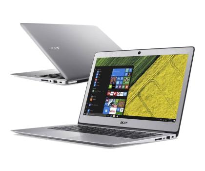 Acer Swift 3 i3-6100U/8GB/256/Win10 FHD IPS-343130 - Zdjęcie 1