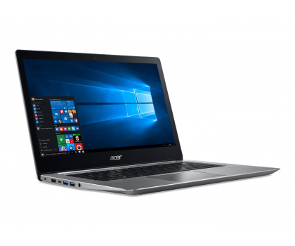 Acer Swift 3 i3-7100U/8GB/256/Win10 MX150 FHD-373717 - Zdjęcie 2