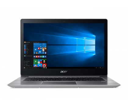 Acer Swift 3 i5-7200U/8GB/256/Win10 MX150 FHD -373829 - Zdjęcie 3
