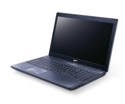 Acer TM5744 i3-380M/4GB/500/DVD-RW-121329 - Zdjęcie 2