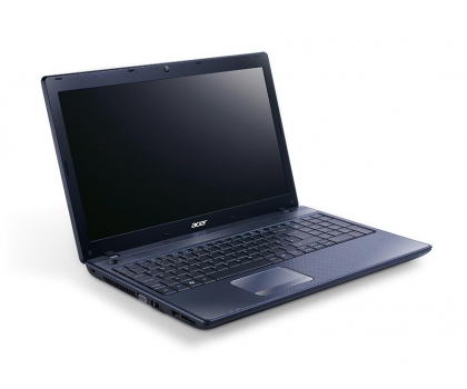 Acer TM5744 i3-380M/4GB/500/DVD-RW-121329 - Zdjęcie 3