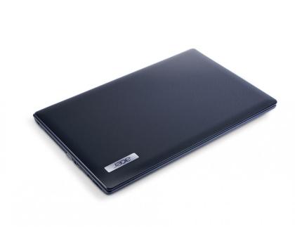 Acer TM5744 i3-380M/4GB/500/DVD-RW-121329 - Zdjęcie 4