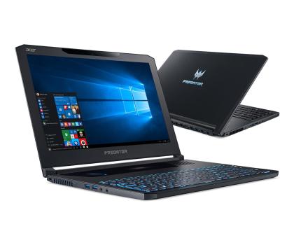 Acer Triton 700 i7-7700HQ/16GB/512/Win10 GTX1080-391182 - Zdjęcie 1