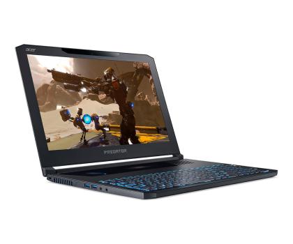 Acer Triton 700 i7-7700HQ/16GB/512/Win10 GTX1080-391182 - Zdjęcie 3