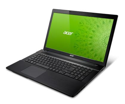 Acer V3-772G i7-4702MQ/8GB/1000 GTX760M FHD-153766 - Zdjęcie 1