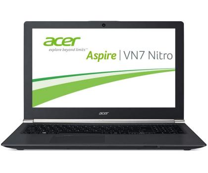 Acer VN7-591G i7-4720HQ/8GB/1000 GTX860M FHD-218873 - Zdjęcie 2