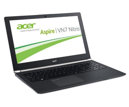 Acer VN7-591G i7-4720HQ/8GB/1000 GTX860M FHD-218873 - Zdjęcie 1